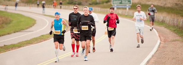 pano PEI Marathon PEI NP